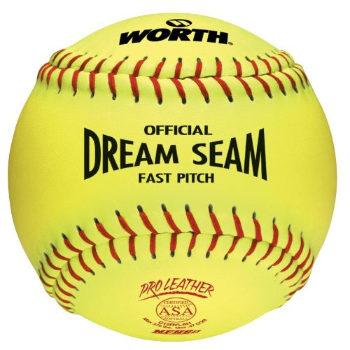 C12RYLAH Dream Seam Fastpitch Softball